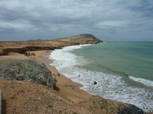 Playa del Pilon