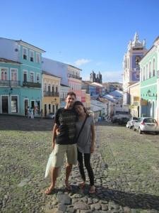 Salvador de Bahia 2