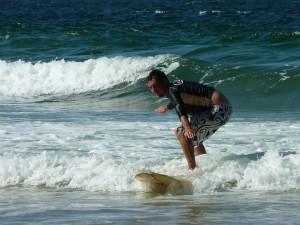 Surf à Itacaré