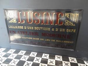 L'Usine - Café & boutique