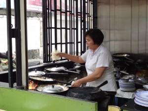 Cuisinière Banh Xeo 46A