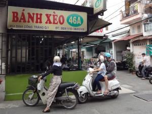 Banh Xeo 46A