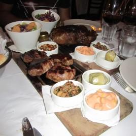 Viande argentine