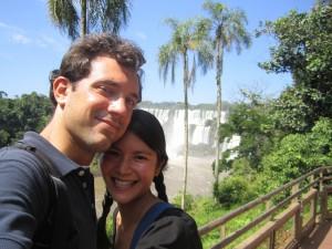 Laluce @ Iguazu