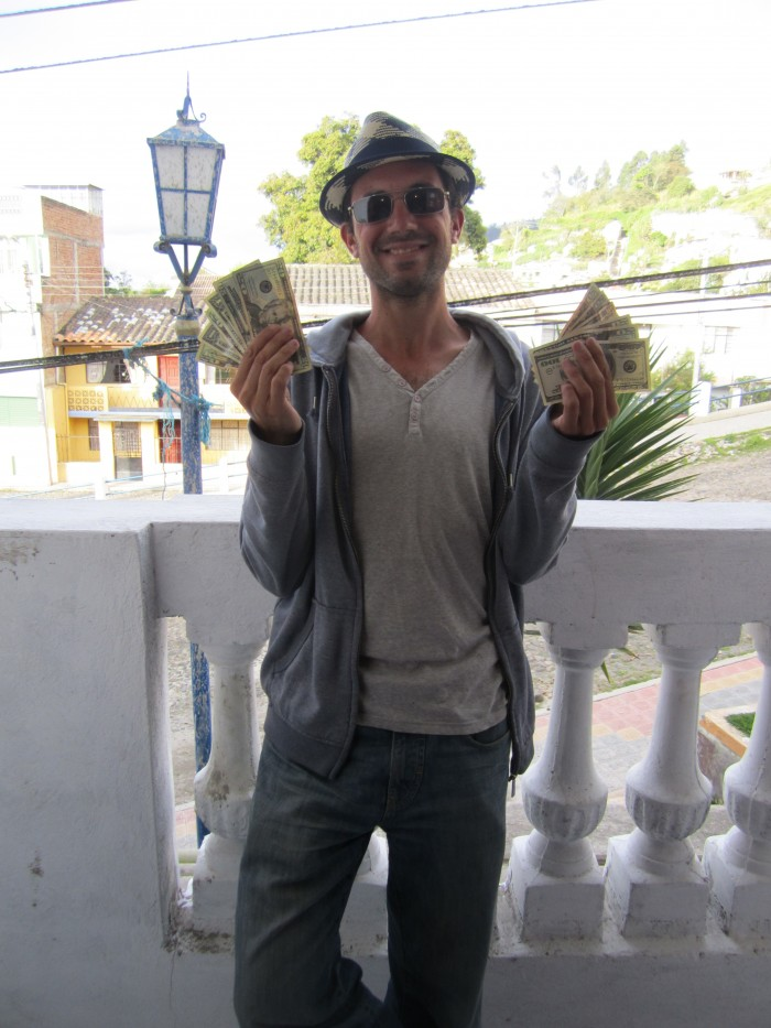 Dollares