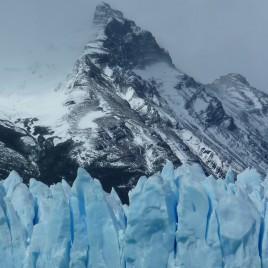 Perito Moreno - détails