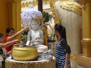 Rites bouddhistes