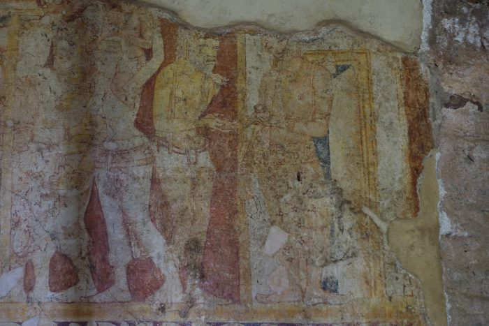 Peintures dans la Thivanka image house