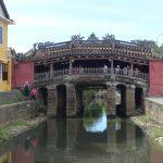 Le fameux pont japonais