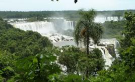 Iguazu Brasil
