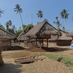 Village traditionnel Sasak